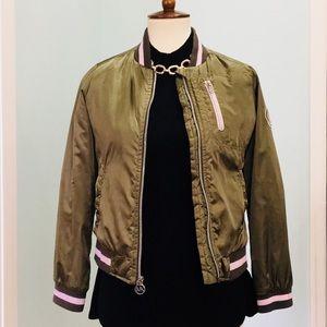 Michael Kors Bomber Jacket for Girls